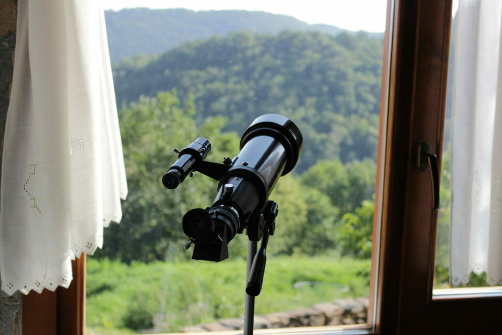 Telescopi de dia