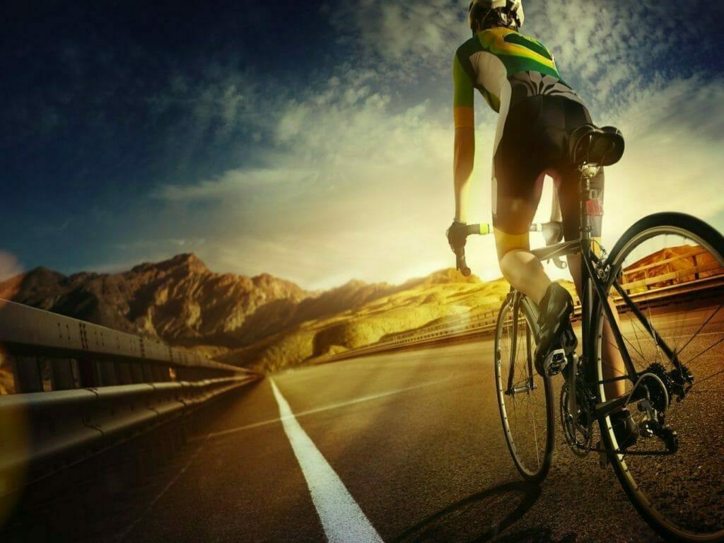 Bici / Ciclisme de Carretera